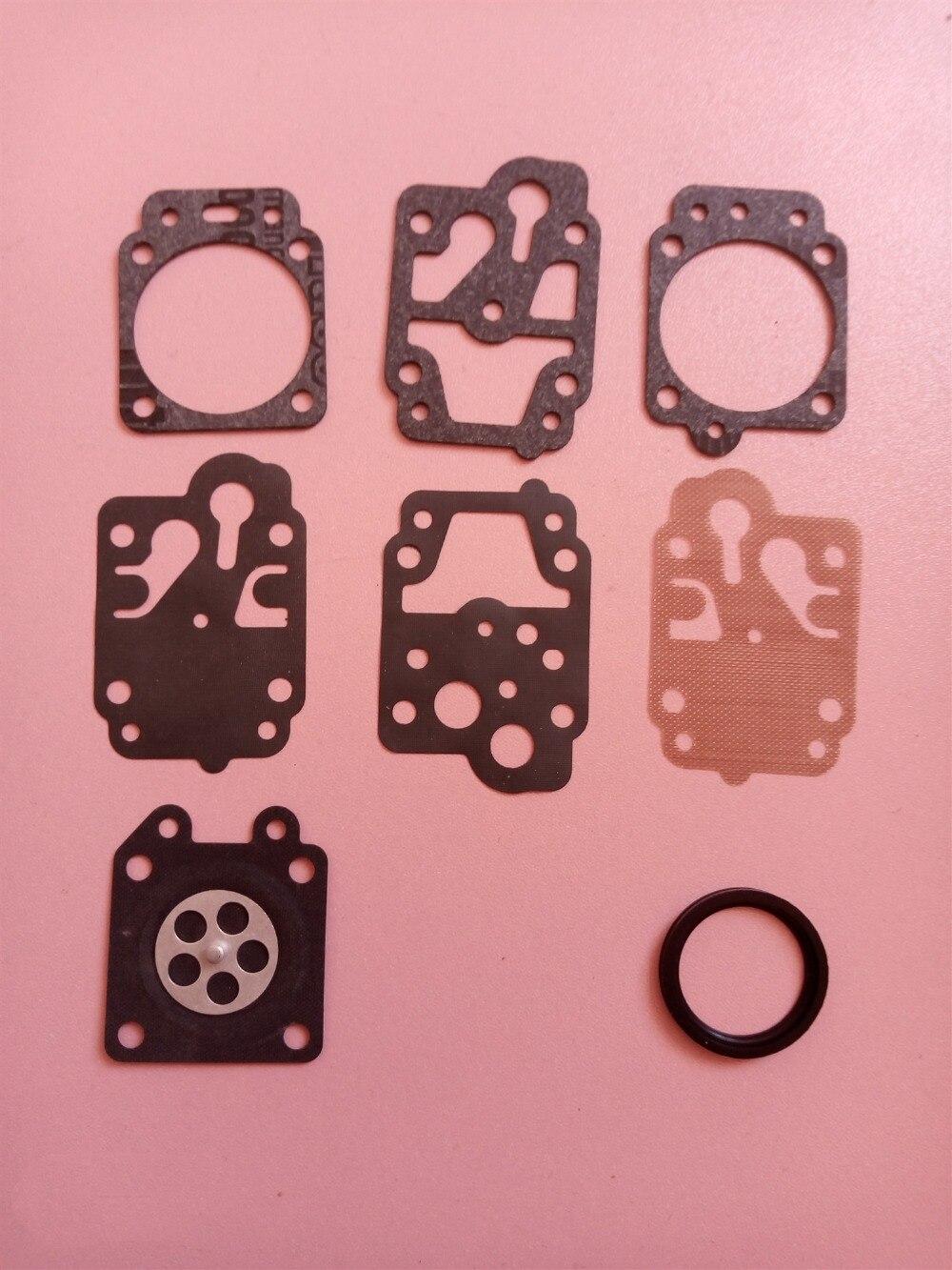 Carburetor Carb Repair Kit Rebuild Kit Replacement For K10-WYB For 142R SRM-260 SRM-261 GX25 GX35 HHB25 CHAINSAW Trimmer