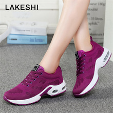 Women Casual Shoes Leather Shoes Woman F