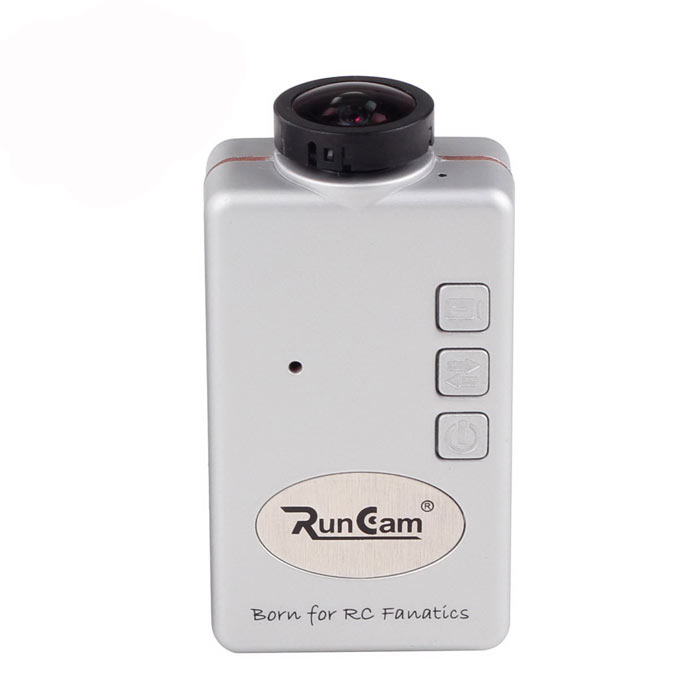 Free Shipping FPV HD Camera RUNCAM HD FULL HD 1080p mini FPV SPORT ACTION CAMERA for QAV250 wholesale 1pcs fpv 808 mini camera hd lens 1080p for qav250 quadcopter fpv photography drop freeship