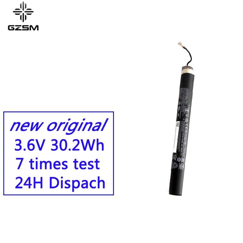 GZSM Laptop Battery L15D3K32 battery for laptop  For Lenovo Yoga Tab 3 Batteries YT3-X50F