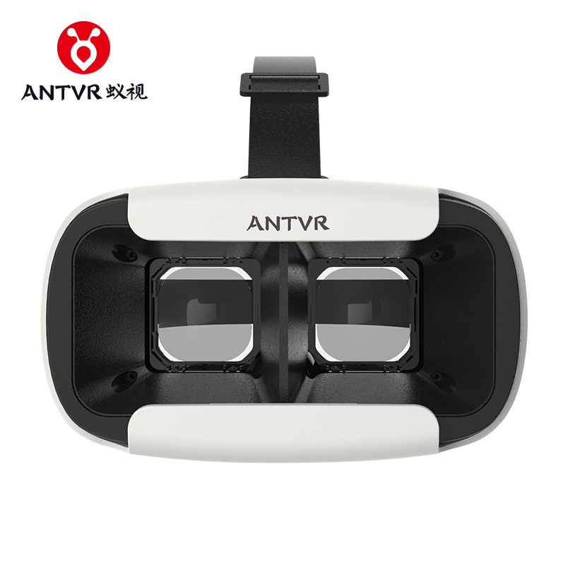ANTVR VR BOX LOOP mini Gafas Gafas de realidad virtual Gafas 3D - Audio y video portátil - foto 5