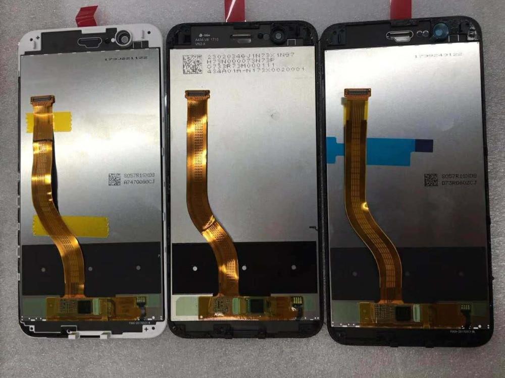 Original LCD Screen for HUAWEI Honor 8 Pro honor V9 DUK L09 DUK AL20 LCD Display