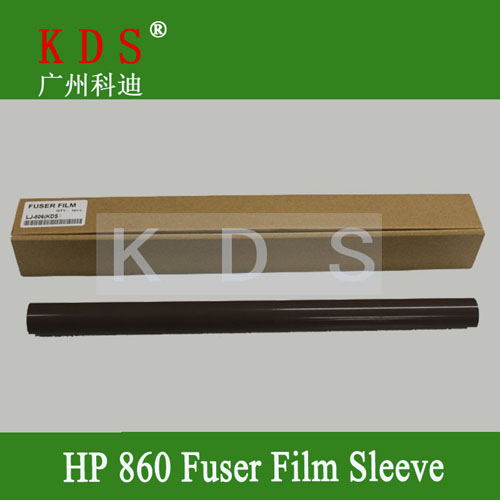 1 pcs/lot Original New Fuser Film Sleeve Fuser Belt for HP Laserjet 806 803 775 Teflon 806DN Fixing Film
