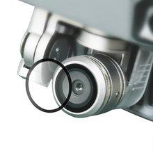 Камера защитная пленка Scrab сопротивление анти-туман УФ стекло протектор пленка для DJI Mavic/Mavic Pro Platinum Drone