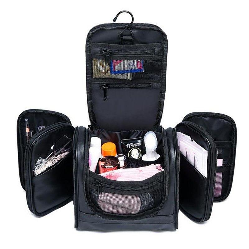 Sac à dos médical noir imperméable en Nylon de grande capacité sac de survie d'urgence trousse de premiers soins voyage en famille Sports de plein air Camping