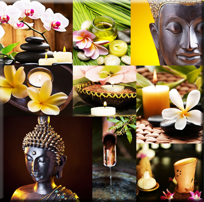 10 led verlichting gratis verzending wall art met led canvas boeddha wall schilderij licht up uitgerekt en ingelijste werk groothandel in 10