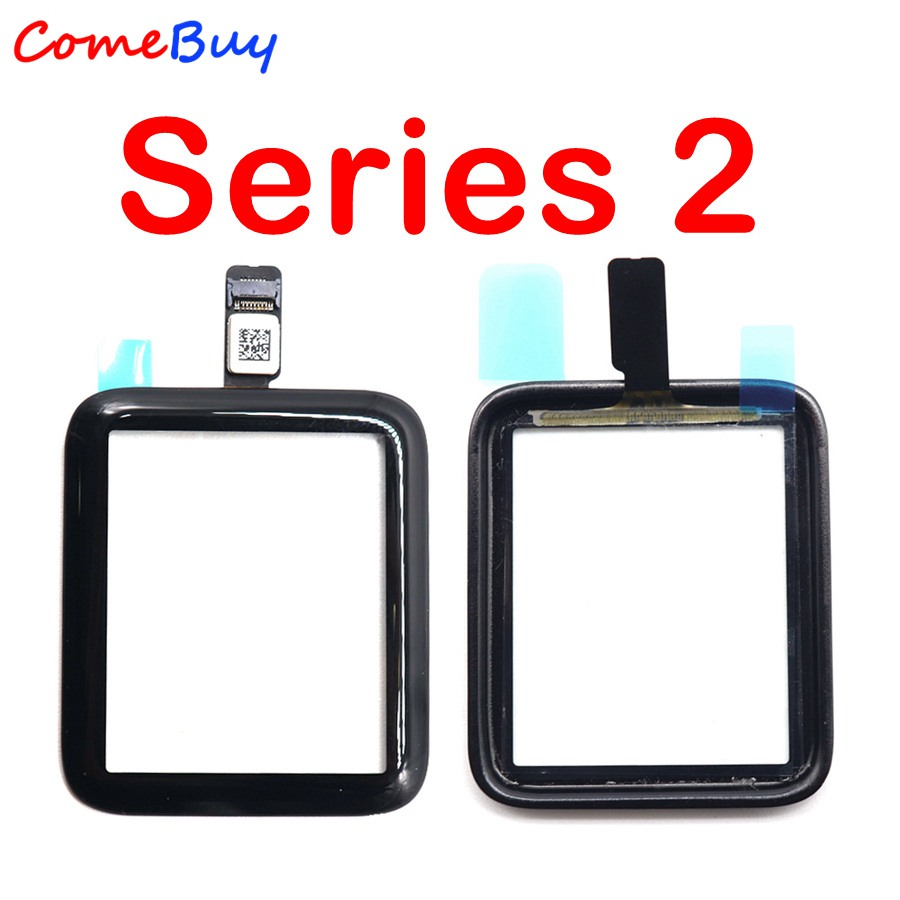 For Apple Watch Series 2 Touch Panel Screen Digitizer Glass Sensor Lens Touchscreen Repair For Apple