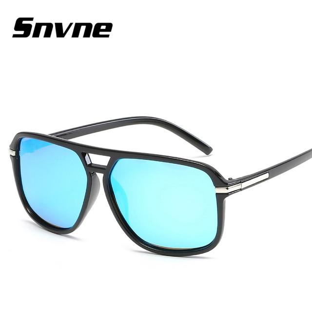 7b091ae1cf7 Snvne Sun glasses Large frame UV polarized light sunglasses for men women  Brand design lunette de