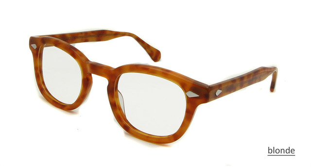 62b9425610 New High Quality Johnny Depp Glasses Fashion Style Round Retro Vintage  Glasses Frame Men Hand Made Eyeglasses oculos de grau