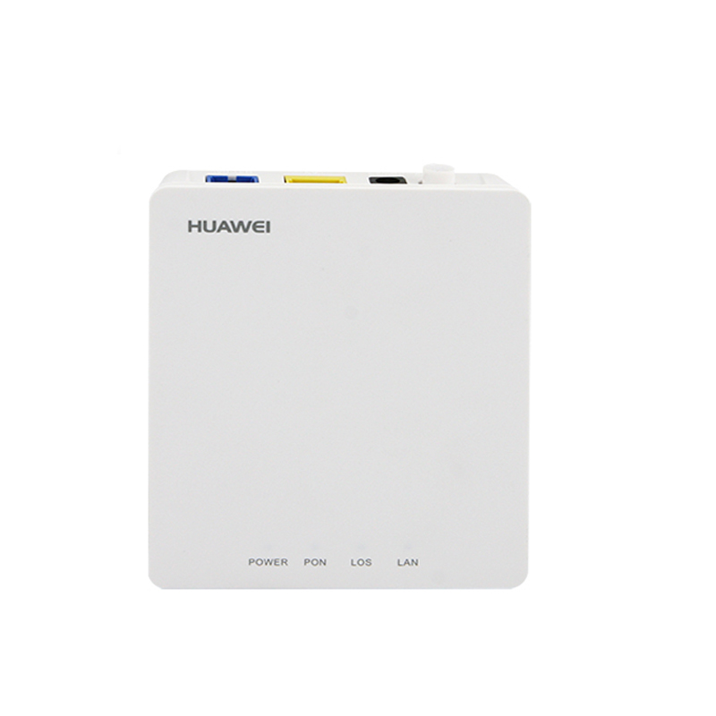 100% Original Neue HUAWEI Hg8310M Single Port 1 Kanal GPON GE Ethernet Port FTTH ONU Modem Termina Gpon Englisch version