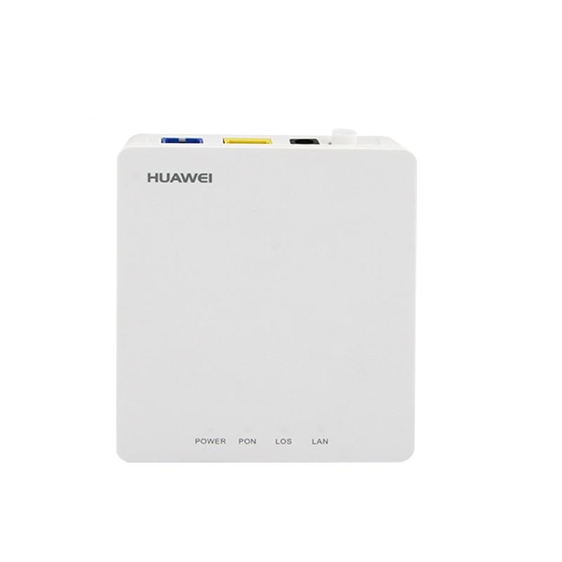 100% nuevo HUAWEI Original Hg8310M solo puerto 1 canales GPON puerto Ethernet GE FTTH ONU Modem Termina Gpon versión inglés