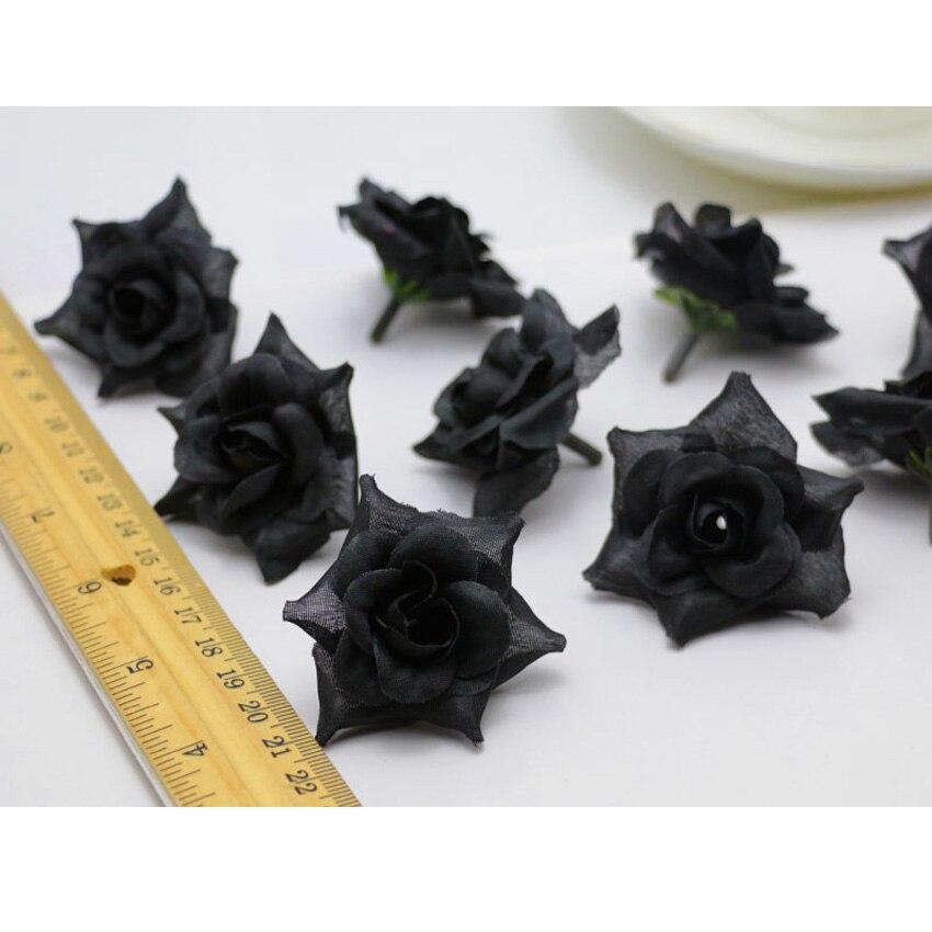 Buy black flower silk and get free shipping on aliexpress mightylinksfo