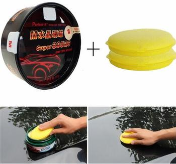 Besonders Carnauba Wax Clear Coat Scratch Repair Car Wax Paint Care Polish Car Scratch Remover Dent Repair Car Nano Coating tartan