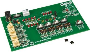 EVAL-ADM1186-1MBZ AD development board Suite