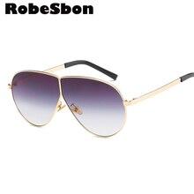 New de la manera grande del capítulo gafas de sol mujeres lindo especial gafas de sol de la vendimia hombres gafas retro gafas de sol gafas sonnenbrille
