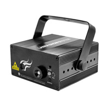 Мини SUNY 2 Объектив 12 Модели RG Полноцветный СВЕТОДИОДНЫЙ этапа Лазерный Луч Проектора Эффект Шоу Для DJ Disco Party огни (США ЕС) ФУЛИ