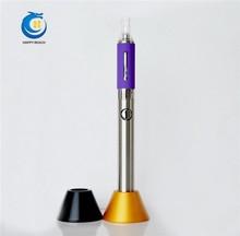 Atomizer base ego base for ego battery ego stand base display metal base e cigarettes holder