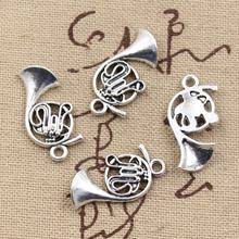 French Horn Tibetan Jewelry For Sale 8Pcs