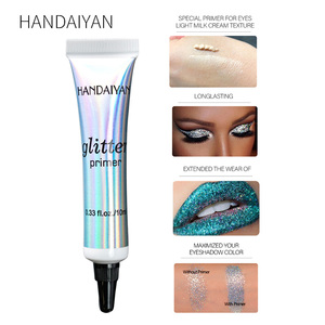 Makeup Glitter Primer Long Lasting Eyesh