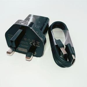 Image 2 - シャオ mi USB アダプタ 5V 2A 英国プラグ壁の充電器 mi cro の usb タイプ C ケーブル mi 9 9t 8 6 cc9 a1 a2 mi × レッド mi 注 8 7 k20 プロ 5 4 4x