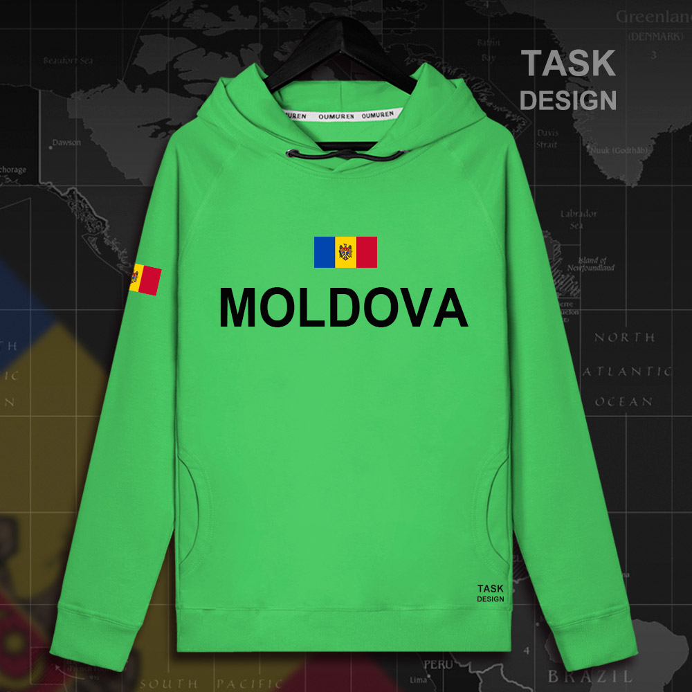 Moldova Moldovan MDA MD mens hoodie pullovers hoodies men sweatshirt new streetwear clothing Sportswear tracksuit nation flag 01