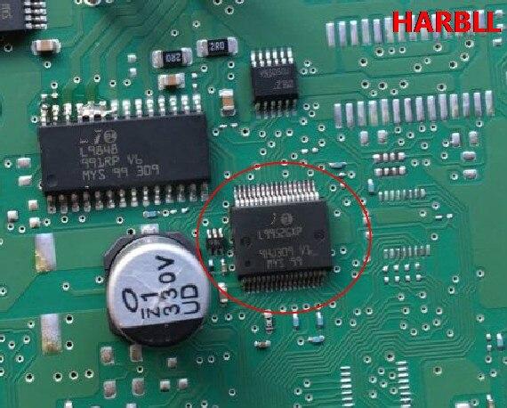 5Pcs L9952GXP   New