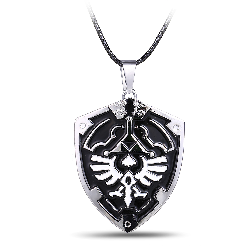 Game series the legend of zelda zelda metal for Best mens jewelry sites