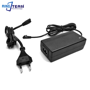 Image 2 - Power AC Adapter CA PS700 PS700 for Canon Cameras EOS Kiss Digital Powershot S1 S2 S3 S5 SX1 SX10 SX20 Elura 50 60 65 70 80