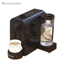 Homeleader Эспрессо Кофе Машина Полностью автоматическая Капсула Кофеварка Высокое Качество Итальянский Стиль Nespresso Кофе-Машина