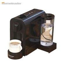 Homeleader Espresso Coffee Machine Full-automatic Capsule Coffee Maker High Quality Italian Style Nespresso Coffee Machine