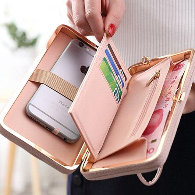 1cf2a057767 aliexpress portefeuille femme