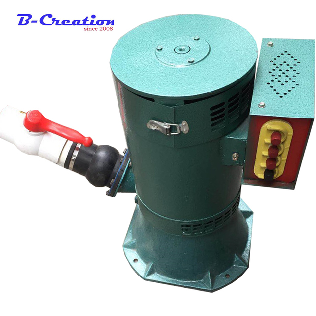 5000w 220V 380v water Hydroelectric generator Single-phase or three-phase Low Speed Start NdFeB permanent magnet generator