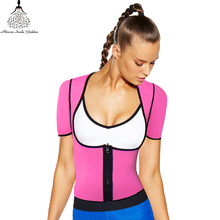 waist trainer hot shapers slimming underwear Shapers Slimming body shaper bodysuit women neoprene shaper waist trainer corsets