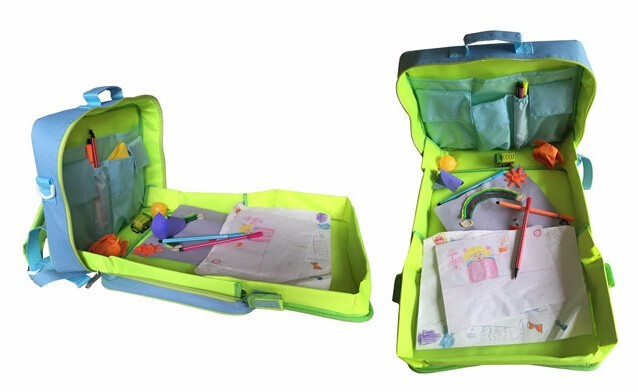 1PCS-universal-newest-Kids-Car-Seat-Draw-Tray-Baby-Seat-Drawing-Bag-Portable-Painting-Toys-Multifunctional (3)