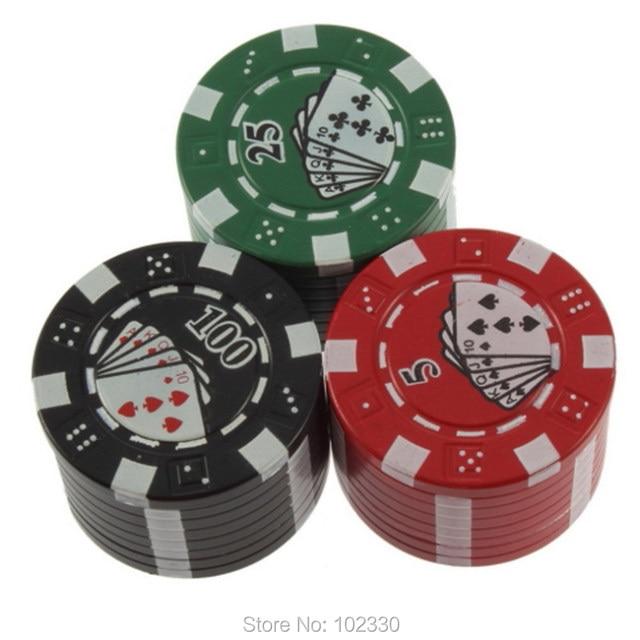 Grinder poker chips tremplin winamax poker tour montpellier