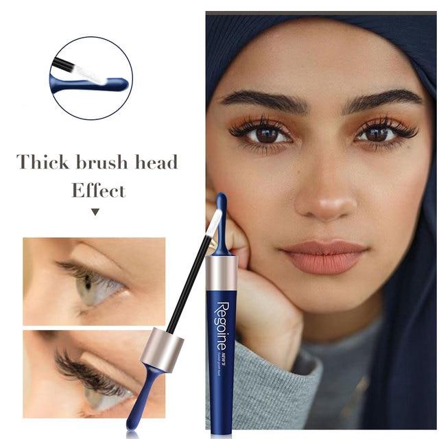Eyelash Serum Growth Eyelash and Eyebrow Nourishing Essence Growth Eyelash Roots for Long and Thick and Lengthening Eye Lashes 1