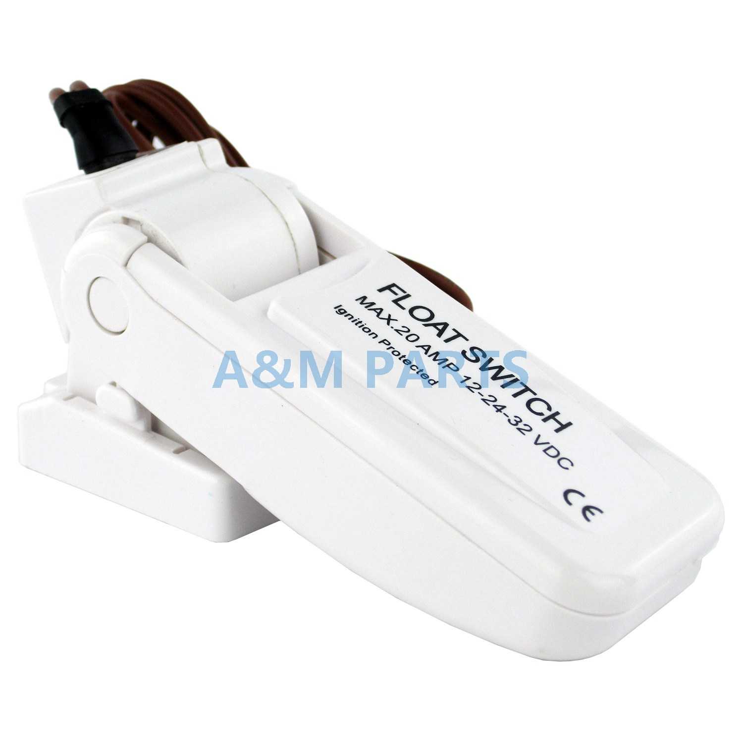 Boat Float Switch for Bilge Pump 12V Marine Submersible Pump Automatic Floating Switch rule eco switch ecologically sound automatic bilge switch