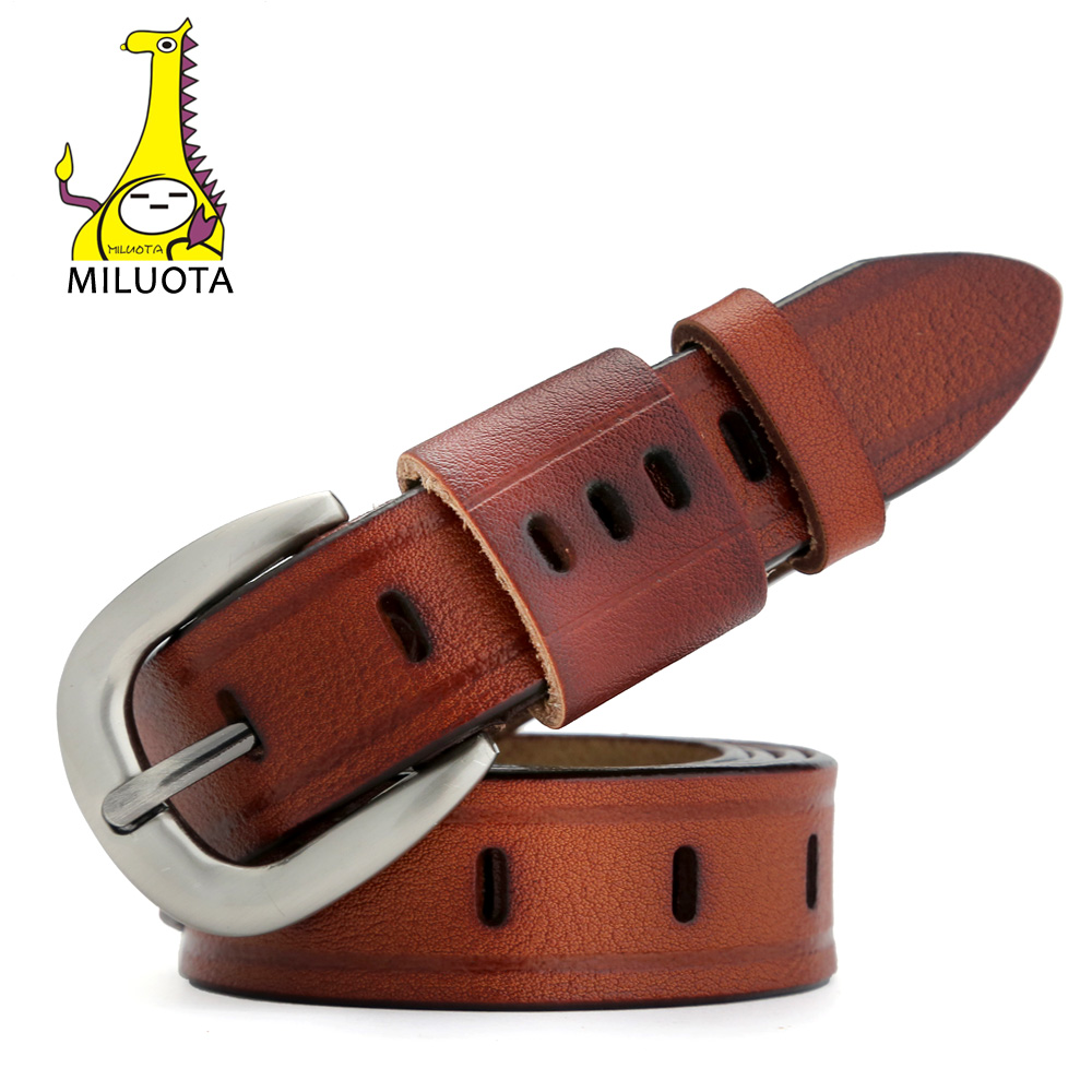[MILUOTA] Fashion Belts for Woms