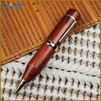 Emoshire Promotion High end Exhibition Engraving Business Signature Pen Gift Pen Customized LOGO Ballpoint Pens Hot P137