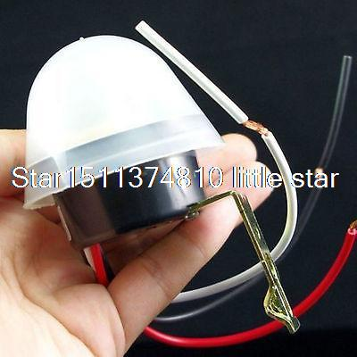 Automatic Switch Electric Street Lighting Control 10A 220V Day OFF ...