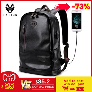 LIELANG bookbags Men Backpack