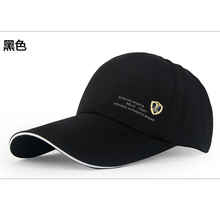 abb3a88b1fa New 2017 men hat outdoor sports cap summer travel letter sign fishing hat  person LDHKR-