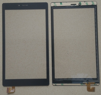 New 7 Touch Screen Panel For Alcatel One Touch Pixi 4 (7) 3G 9003 9003X 9003A Tablet PC Touch Pad Digitizer Replacement new for 10 1 inch tablet pc handwriting screen alcatel one touch pixi 3 10 3g 9010x touch screen digitizer panel repair