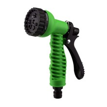 7 Patterns Garden Water Sprayers Gun Household Watering Hose Spray for Car Washing Cleaning Lawn