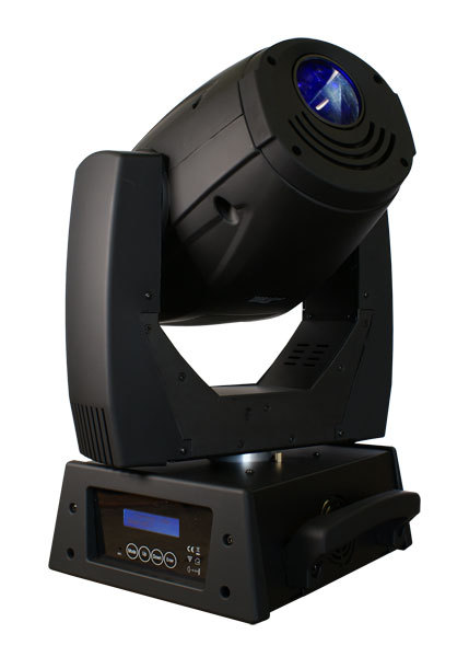 Factory Price 1X150W Butterfly LED Spot Moving Head Light DMX DJ Party Show 180W Wash MINI Professional Stage Lighting Effect