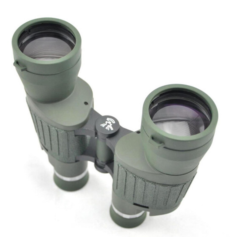 Visionking Fixed Focus 10x50 Porro Binoculars With Reticle and Light Outdoor Travelling Hunting font b Telescope