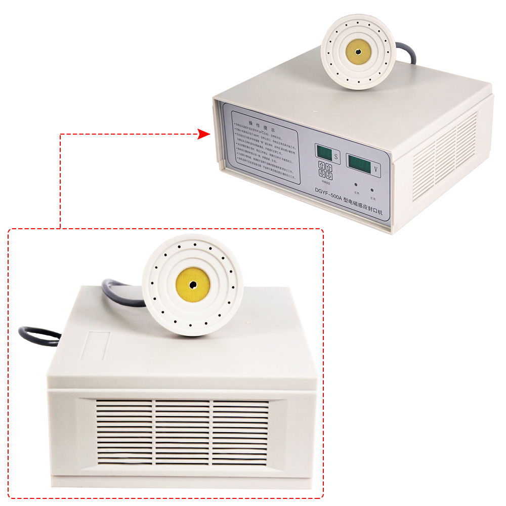 Aliexpress.com : Buy New Handheld Induction Heat Sealer ...