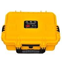 Tricases 67 IP de fábrica PP palstic duro impermeável shookproof M2100 casos de ferramenta de molde de injeção