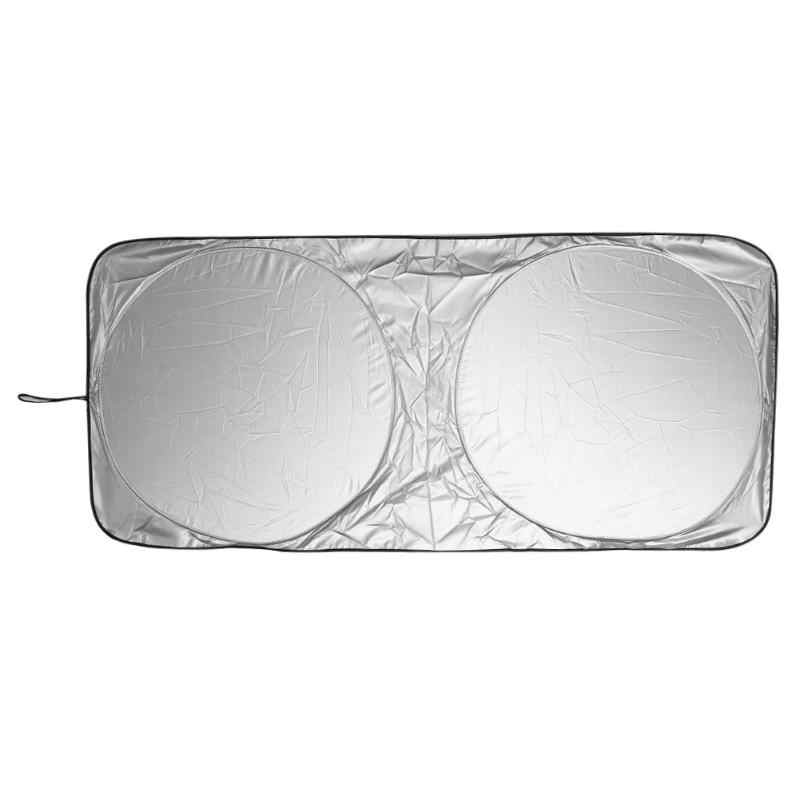 Osłona na szybę przednią samochodu osłona przeciwsłoneczna parasol przeciwsłoneczny osłona przeciwwiatrowa na przednią szybę składana osłona przeciwsłoneczna osłona przeciwsłoneczna blok uv na przednią szybę przednią