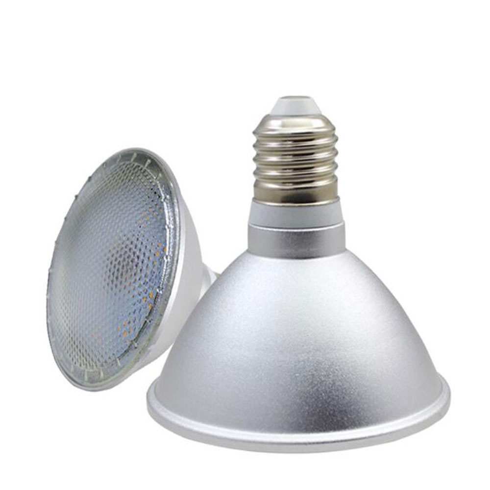 New Led Outdoor Par38 Bulb Waterproof 110v 220v 15w Par38 Led E27 Spotlight Flood Lamp Par 38